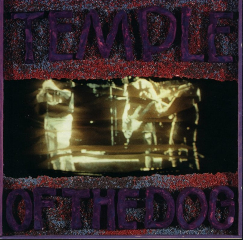 Reach Down Temple Of The Dog