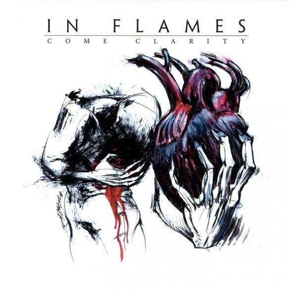 Take this life In Flames