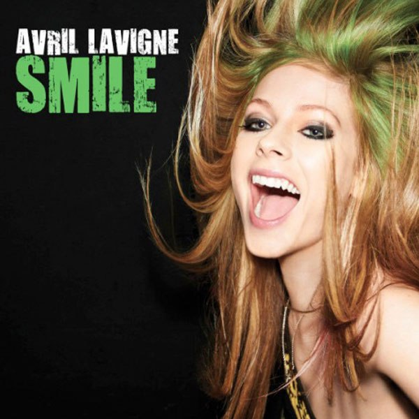 Smile (2011) Avril Lavigne