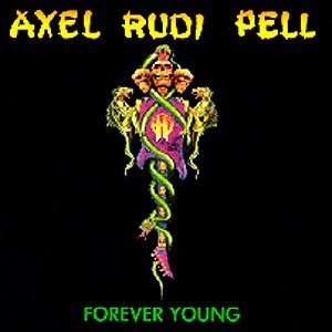 Forever young Axel Rudi Pell