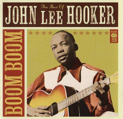 Boom Boom (cover. John Lee Hooker) The Animals