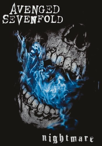 Nightmare Avenged Sevenfold