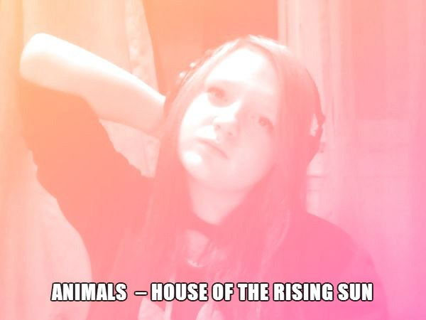House of Rising Sun The Animals