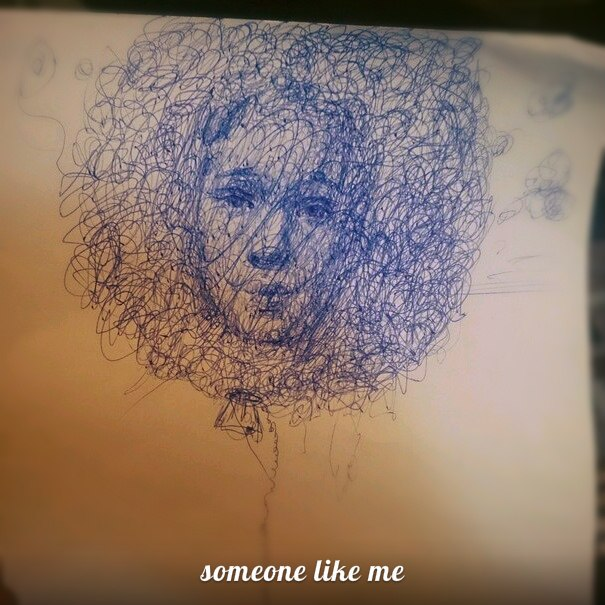 Someone Like Me Atomic Kitten