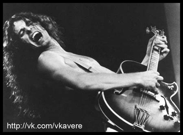 Cat Scratch Fever Ted Nugent