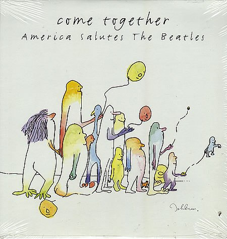 Come Together The Beatles