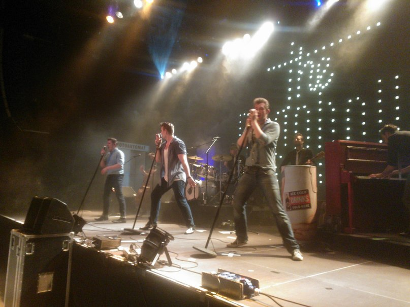Black Or White (Michael Jackson Cover) The Baseballs
