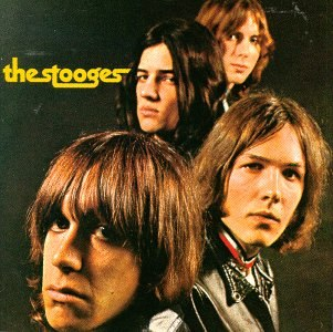 I Wanna Be Your Dog The Stooges