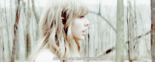 Safe and Sound Taylor Swift