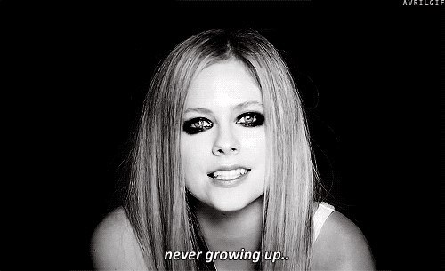 Here's To Never Growing Up Avril Lavigne
