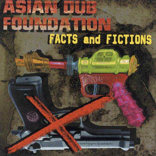 Rise to the challenge ASIAN DUB FOUNDATION