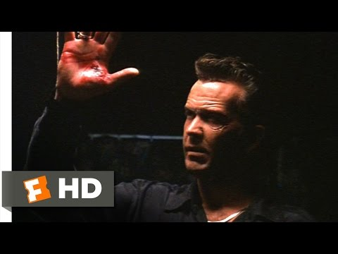 The Dark Half (9/11) Movie CLIP - One in the Same (1993) HD