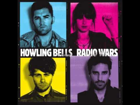 Howling Bells- Golden Web