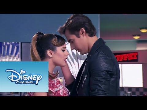 "Violetta: Video Musical ""Nuestro camino"""
