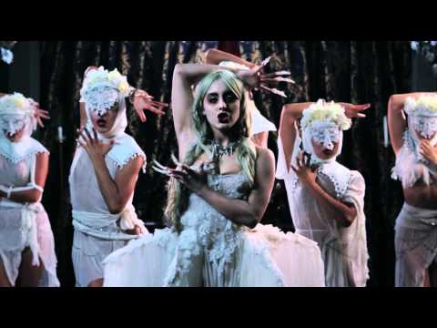 LADY GAGA - BLOODY MARY [MUSIC VIDEO]
