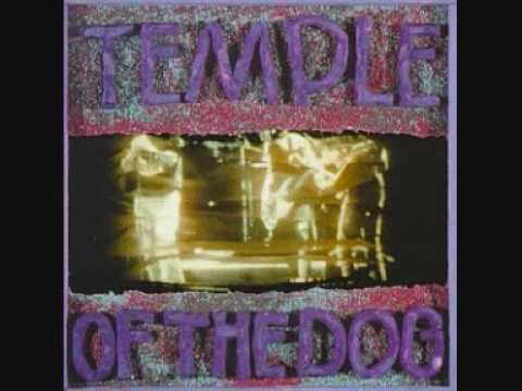 Temple Of The Dog - Pushin' Forward Back