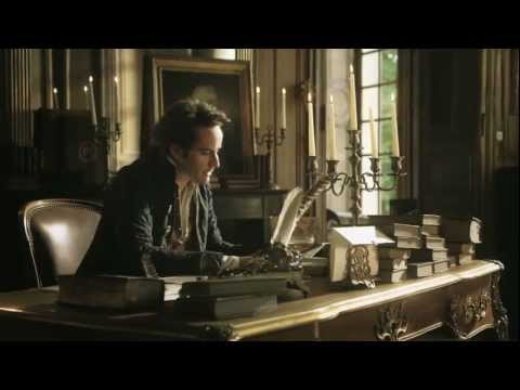 1789 Ca ira mon amour - Rod Janois (clip officiel)