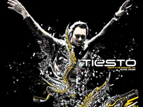 Dj Tiesto - In The Silence I Believe (HD)
