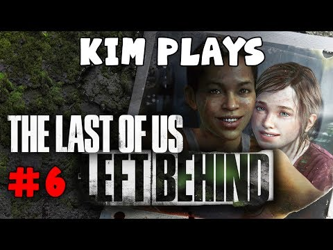 The Last of Us Left Behind - Walkman Music [Etta James - I Got You Babe]