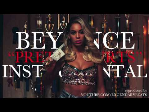 Beyoncé - Pretty Hurts (INSTRUMENTAL) w/ DOWNLOAD LINK