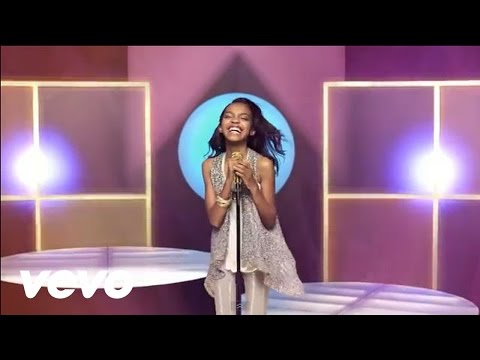 China Anne McClain - Dynamite (from A.N.T. Farm)