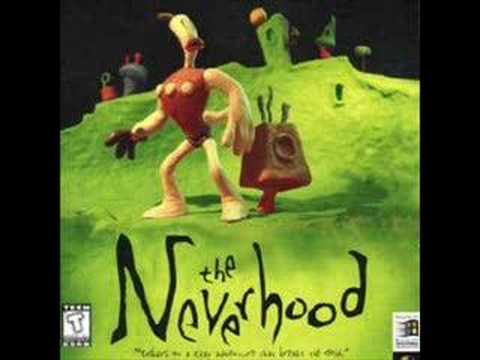 The Neverhood - Sound Effects Record #32