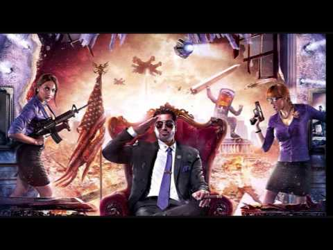 Saints Row 4 Soundtrack Warning Shot   Machine Gun Kelly frat Cassie