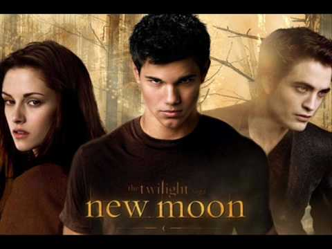 You Belong With Me | Jacob Black Version