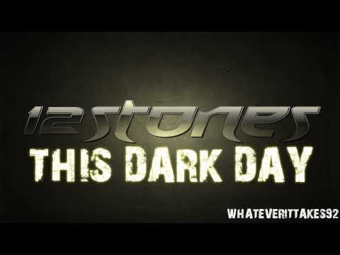 12 Stones - This Dark Day [CD Quality]