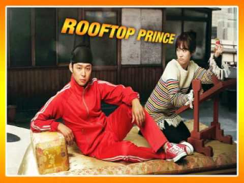 Jay Park- Happy Ending (Rooftop Prince OST Part 2) Hangul, Romanization, English Subtitles