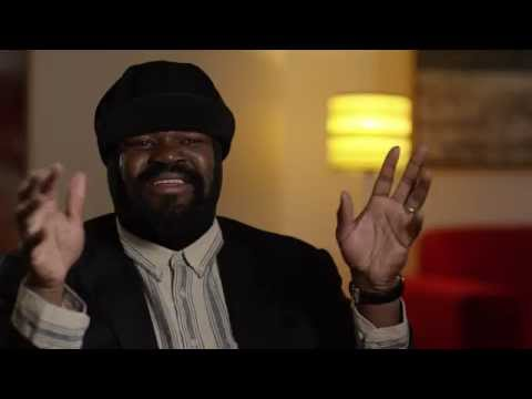 Gregory Porter 'I Fall in Love Too Easily' | Frank Sinatra Documentary