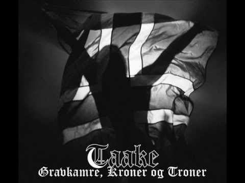 Taake - Nordbundet (feat Kvarforth and Nocturno Culto) [F.V.]