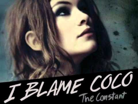 I Blame Coco - 2010 The Constant - 12. Only Love Can Break Your Heart