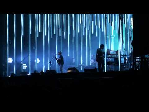 Radiohead - Paranoid Android, FM4 Frequency 2009, St. Pölten, Austria