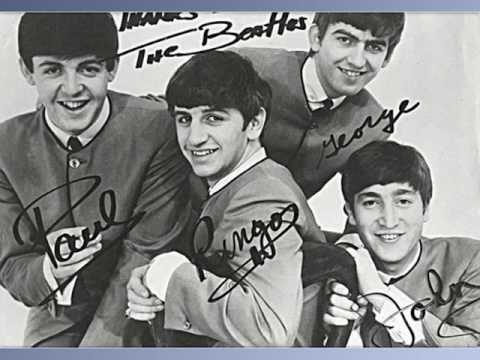 The Beatles My Bonnie