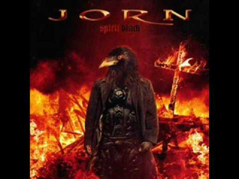 Jorn - I Walk Alone (Tarja Turunen cover)