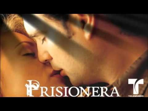 Pilar Montenegro   Prisionera Version Pop Original