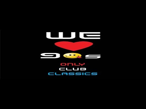 We Love 90s Only Club Classics @ We Love 90s.com