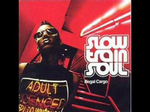 Slow train soul- Twisted cupid