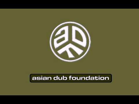 Asian Dub Foundation - Target Practice (old version)