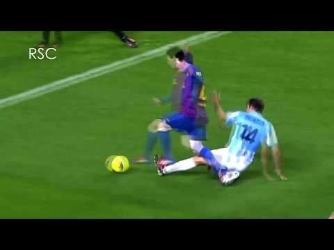 LIONEL MESSI the best moments