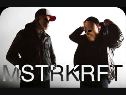 Bounce (all i do is party) - MSTRKRFT Feat N.O.R.E