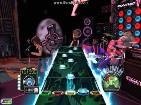 Guitar Hero III - The Metal (Tenacious D)