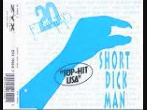 20 Fingers feat. Gillette - Short Dick Man