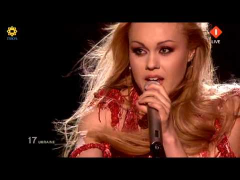 Eurovision 2010 HD Oslo-Final-29.05.10 - Alyosha 'Sweet People' - Ukraine