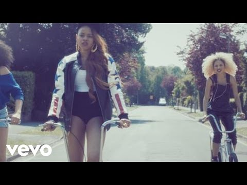 Neon Jungle - Trouble (Official Video)