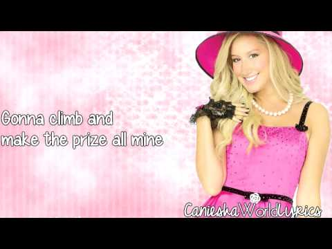 Ashley Tisdale - Gonna Shine