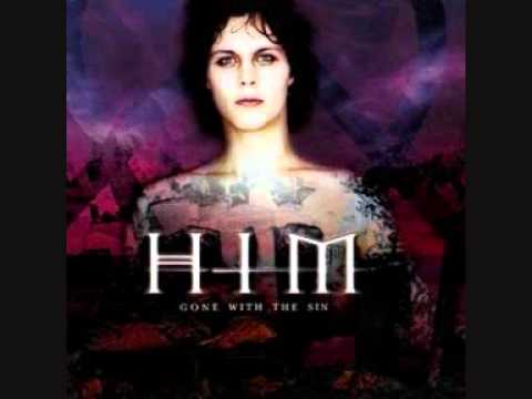 Him - Gone With The Sin (Radio Edit)
