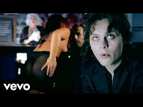 HIM - Wicked Game (Video)