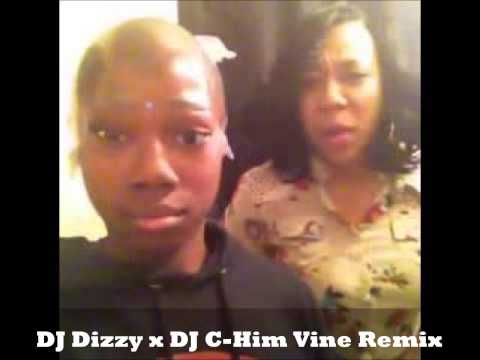 DJ Dizzy x DJ C-Him-Did I Do It Right #Vine Club Remix